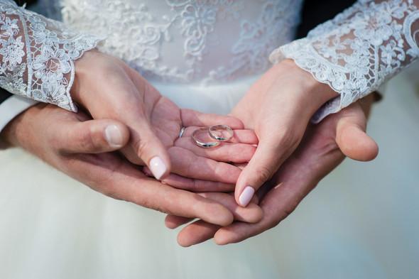 Свадьба в сентябре - фото №89