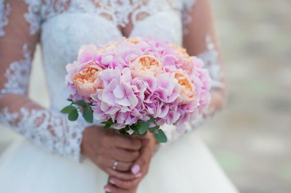 Свадьба в сентябре - фото №41