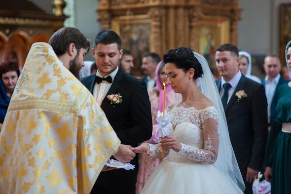 Свадьба в сентябре - фото №46