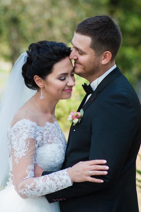 Свадьба в сентябре - фото №86