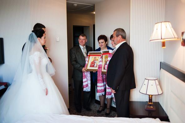 Свадьба в сентябре - фото №32