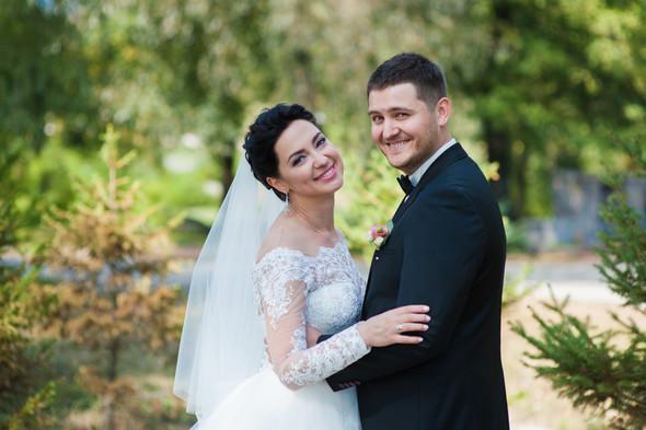 Свадьба в сентябре - фото №85