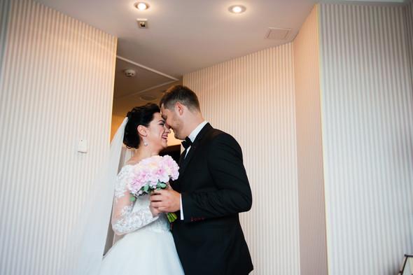 Свадьба в сентябре - фото №29