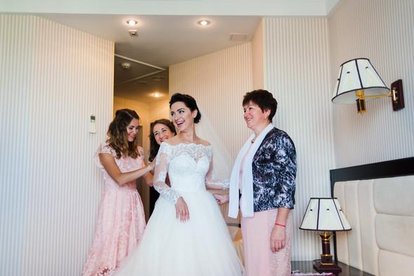 Свадьба в сентябре - фото №20