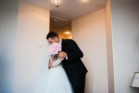 Свадьба в сентябре - фото №28