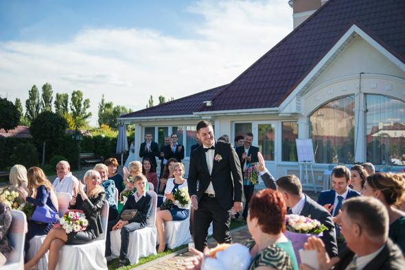 Свадьба в сентябре - фото №109