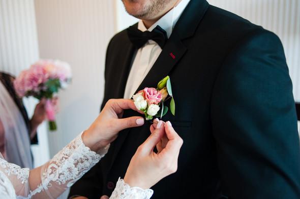 Свадьба в сентябре - фото №31