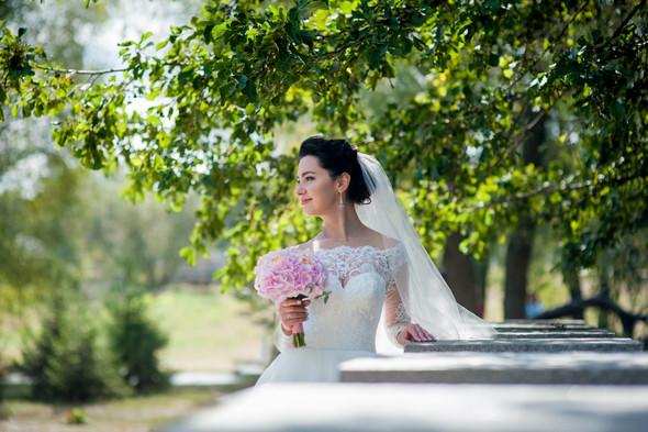 Свадьба в сентябре - фото №62