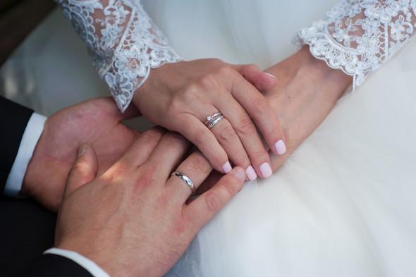Свадьба в сентябре - фото №93