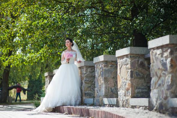 Свадьба в сентябре - фото №63