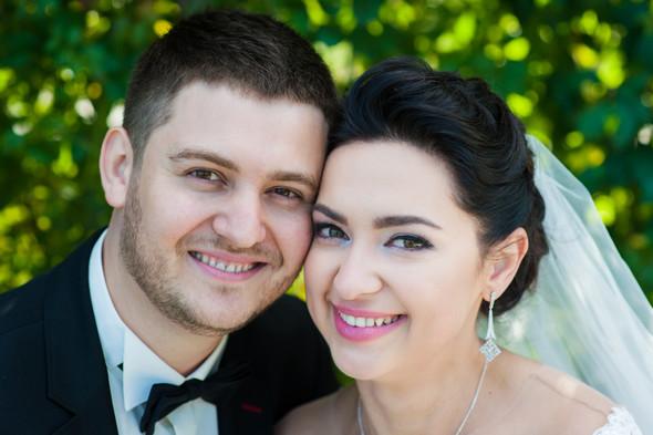 Свадьба в сентябре - фото №78