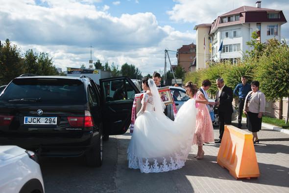 Свадьба в сентябре - фото №36