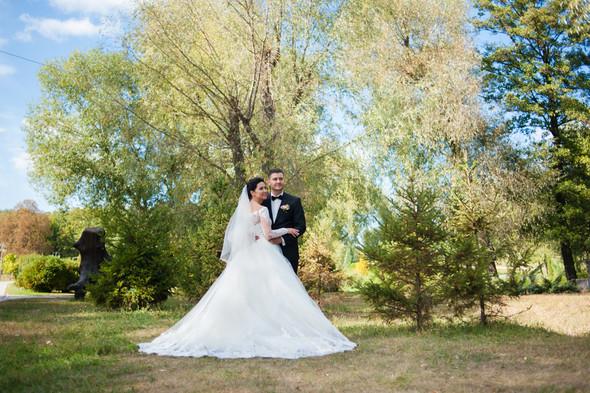 Свадьба в сентябре - фото №82