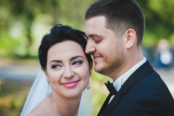 Свадьба в сентябре - фото №71