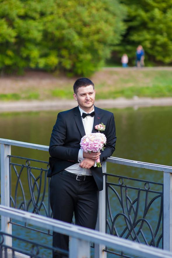 Свадьба в сентябре - фото №74
