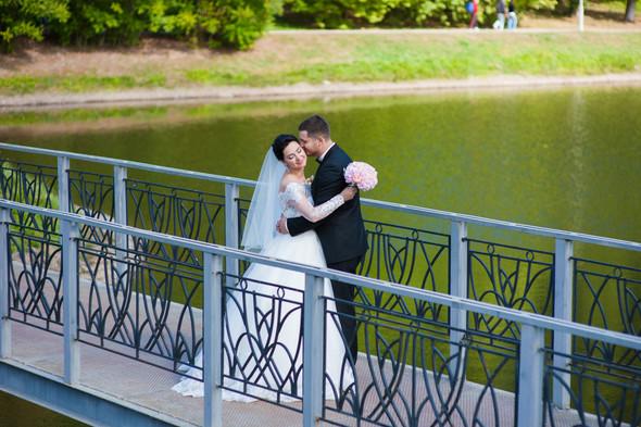 Свадьба в сентябре - фото №80
