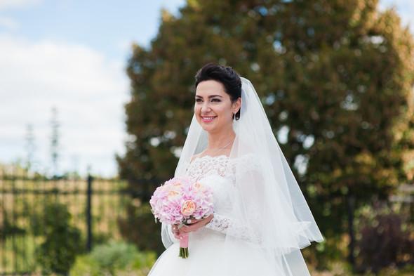 Свадьба в сентябре - фото №56