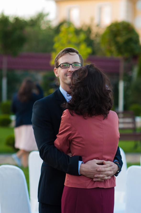 Свадьба в сентябре - фото №135