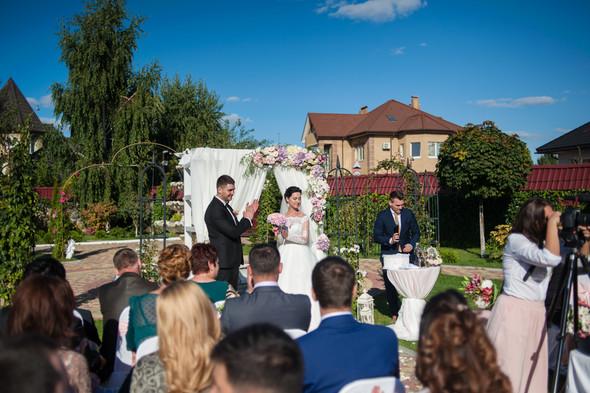 Свадьба в сентябре - фото №113
