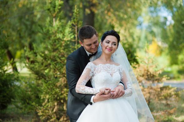 Свадьба в сентябре - фото №87