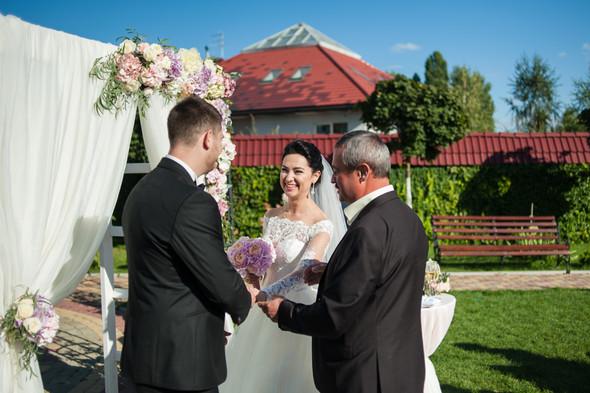Свадьба в сентябре - фото №111
