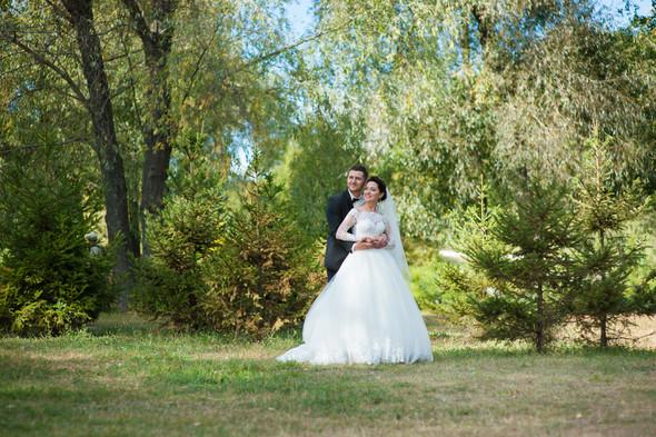 Свадьба в сентябре - фото №84