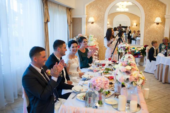 Свадьба в сентябре - фото №126