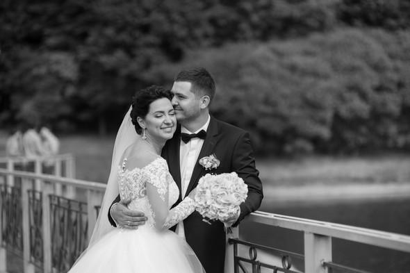 Свадьба в сентябре - фото №75
