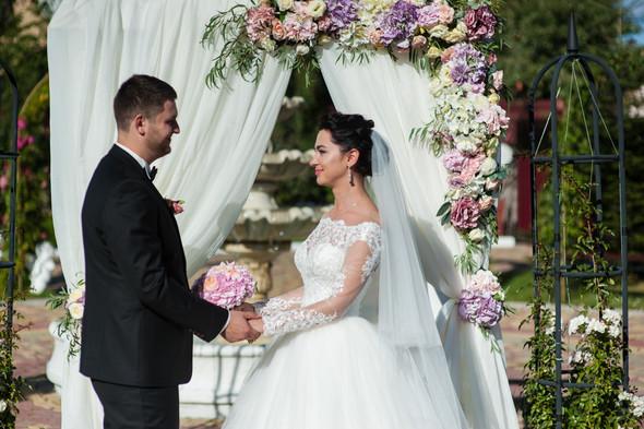Свадьба в сентябре - фото №115