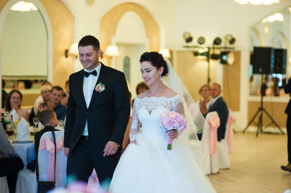 Свадьба в сентябре - фото №122
