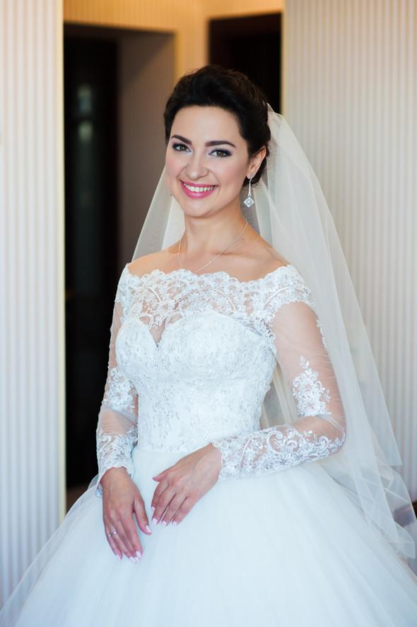 Свадьба в сентябре - фото №26