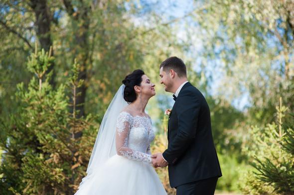 Свадьба в сентябре - фото №83