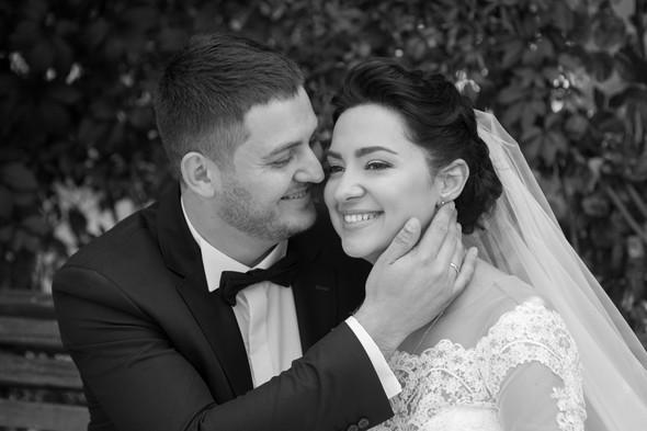 Свадьба в сентябре - фото №94