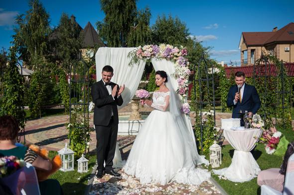 Свадьба в сентябре - фото №114