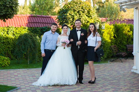 Свадьба в сентябре - фото №131