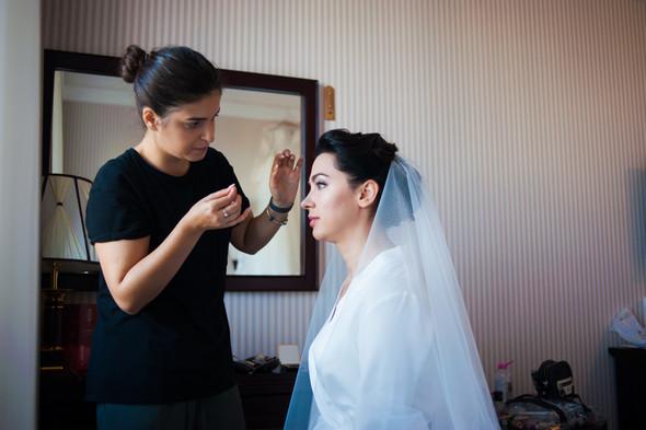 Свадьба в сентябре - фото №11
