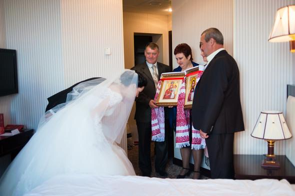 Свадьба в сентябре - фото №33