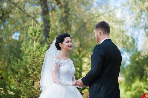 Свадьба в сентябре - фото №81