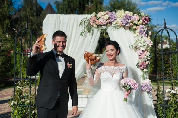 Свадьба в сентябре - фото №119