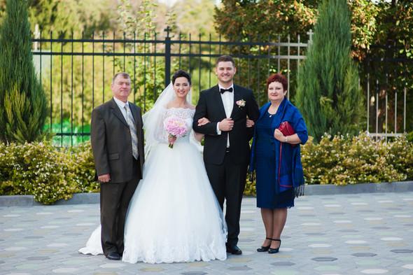 Свадьба в сентябре - фото №54