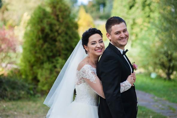Свадьба в сентябре - фото №69