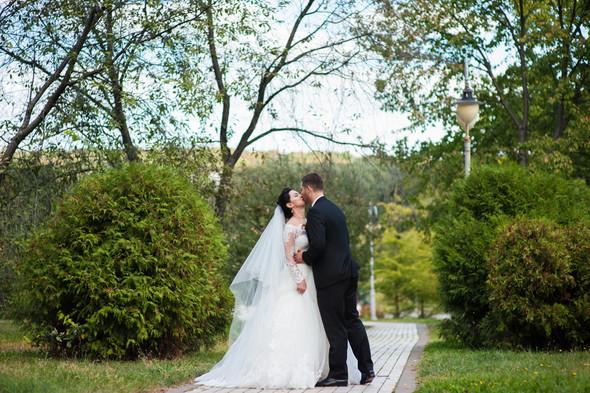 Свадьба в сентябре - фото №59