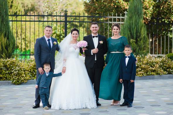 Свадьба в сентябре - фото №52