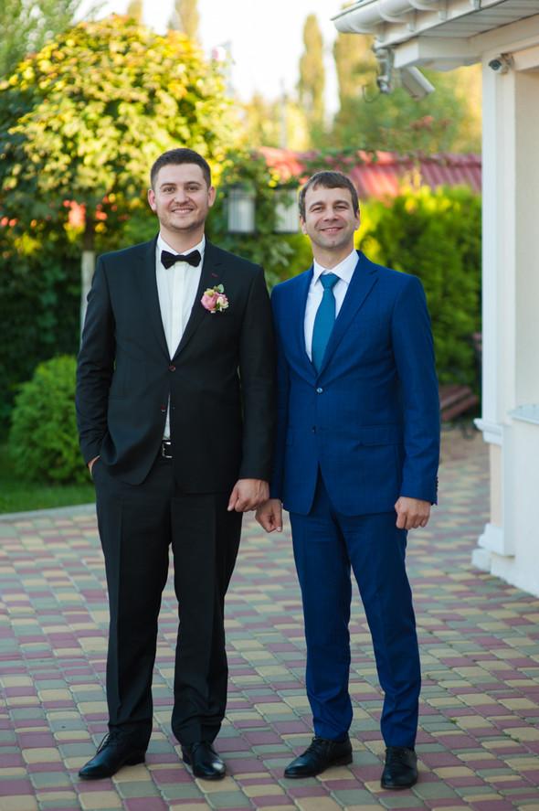 Свадьба в сентябре - фото №133