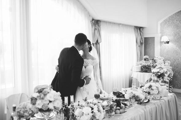 Свадьба в сентябре - фото №128