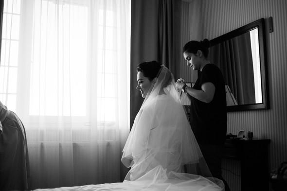 Свадьба в сентябре - фото №3
