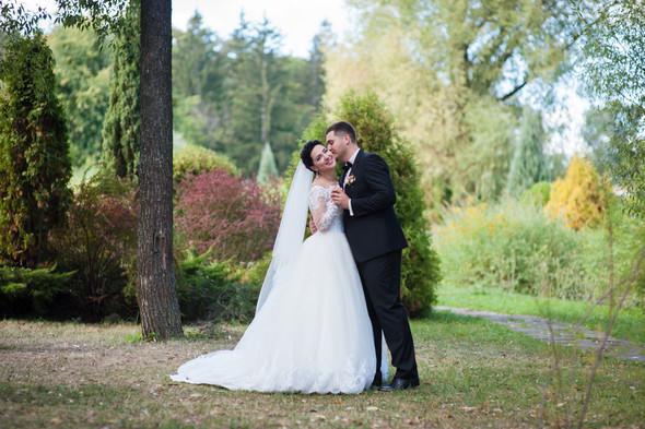 Свадьба в сентябре - фото №72