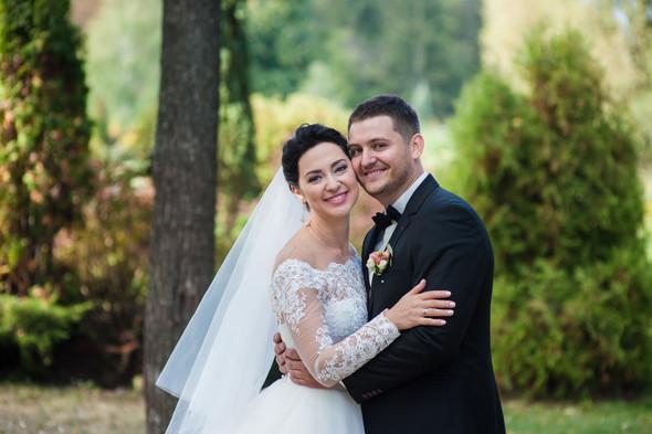 Свадьба в сентябре - фото №73