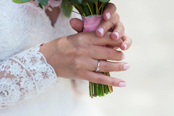 Свадьба в сентябре - фото №57