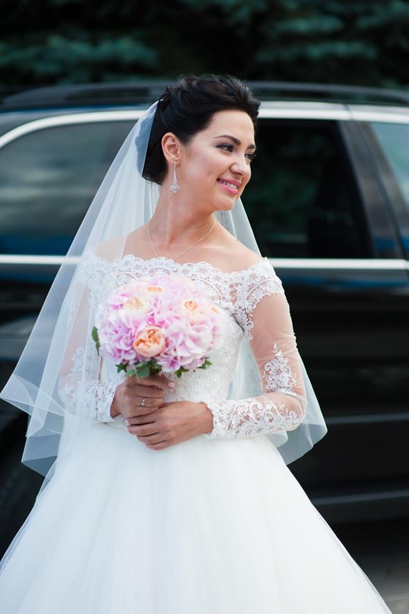 Свадьба в сентябре - фото №42